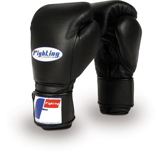 Fighting Sports Fighting Sports Pro Training Gloves Hook-N-Loop
